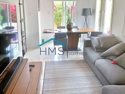 فیلا 2 غرفة نوم للبيع في الينابيع، دبي - Type 4E   Park & Pool View   New to Market