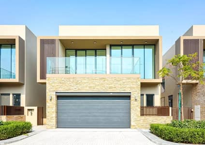Brand new 4 Bed Independent Villa | MBR City