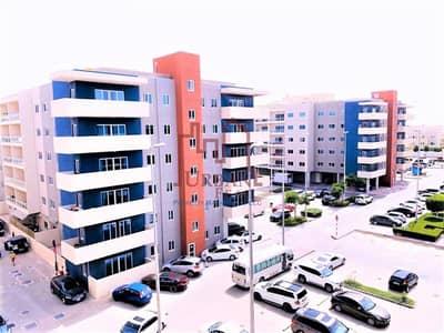 شقة 3 غرف نوم للبيع في الريف، أبوظبي - Comfortable 3BR+M w/ 2 underground parking