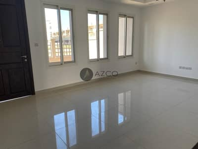 5 Bedroom Villa for Rent in Jumeirah Village Circle (JVC), Dubai - Unfurnished 5BR | With Maid's Room | Ready to Move