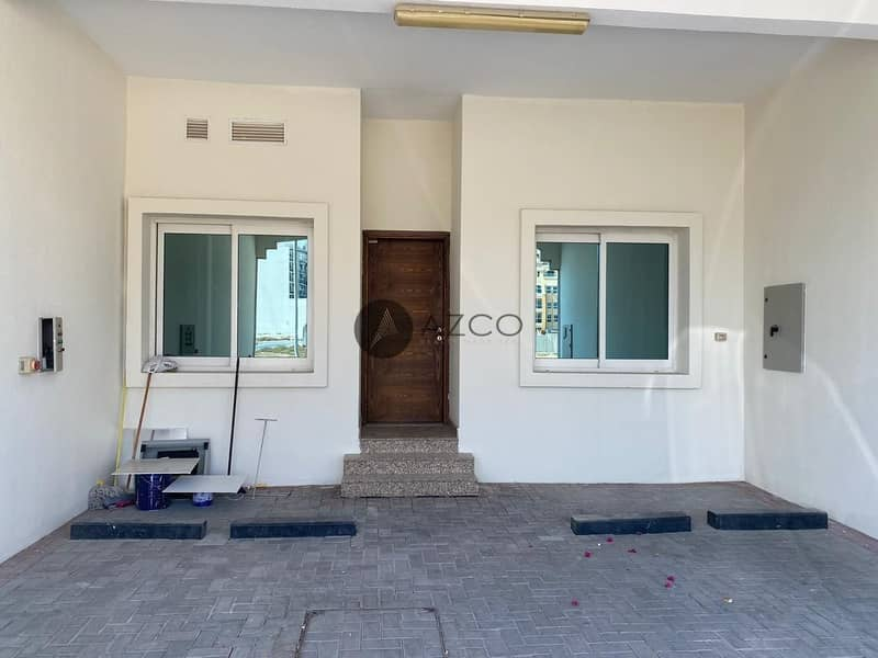 10 Unfurnished 5BR | With Maid's Room | Ready to Move