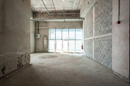 محل تجاري  للبيع في الخليج التجاري، دبي - Retail Shop I Shell and Core I Business Bay Area
