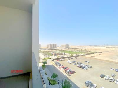 1 Bedroom Flat for Rent in Town Square, Dubai - BRAND NEW  WITH PARK VIEW | ONE BEDROOM | BALCONY+LAUNDRY+PARKING | JENNA 2