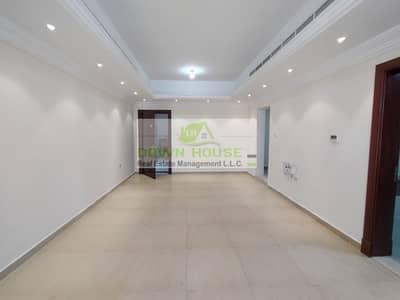 استوديو  للايجار في مدينة خليفة أ، أبوظبي - Huge Studio W/ Shared Pool in Khalifa City A