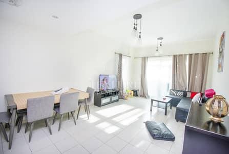 فلیٹ 1 غرفة نوم للبيع في الروضة، دبي - Motivated Seller | 1 Bedroom Apartment + Study | Rented