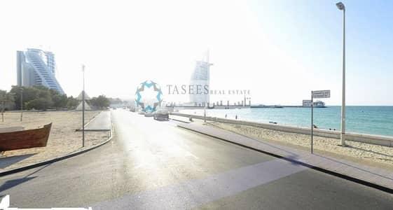 Plot for Sale in Umm Suqeim, Dubai - Near to open Beach | Land for Sale!