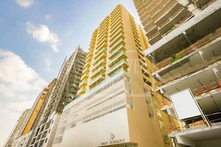 استوديو  للايجار في قرية جميرا الدائرية، دبي - Studio Apartment for Rent in Jumeirah Village Circle