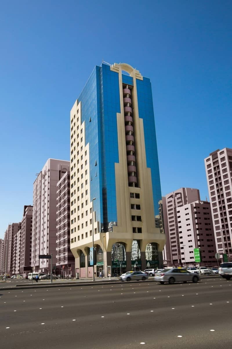 12 1 Month Free Spacious 3 Bedroom with Maid's Room in Al falah Street