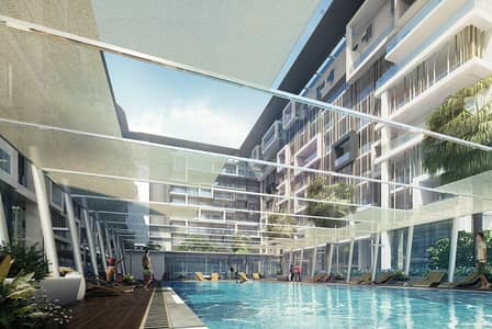 3 Bedroom Apartment for Sale in Masdar City, Abu Dhabi - Wonderful 3BR with Maid's Room