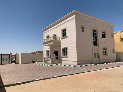6 Bedroom Villa for Sale in Mohammed Bin Zayed City, Abu Dhabi - Brand New Villa For Sale in Mohammad Bin Zayed