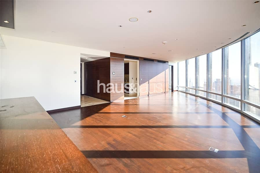 1 High Floor | Available Now | Recently Refurbished