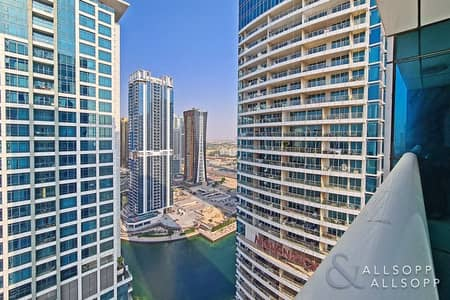 2 Bedrooms | Partial Lake View | Balcony