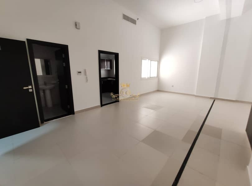 2 Months free/ Spacious Studio /Brand New Building / Multiple