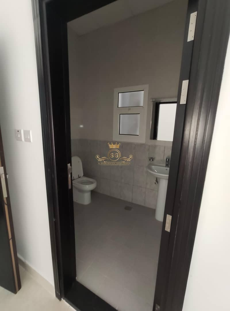 5 2 Months free/ Spacious Studio /Brand New Building / Multiple