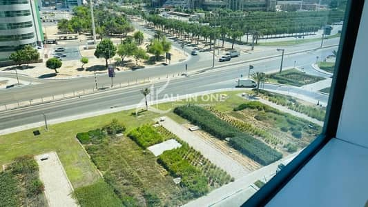 1 Bedroom Flat for Rent in Capital Centre, Abu Dhabi - One Month Free! 1BR I Parking I Facilities!