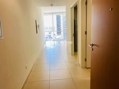 1 Bedroom Apartment for Rent in Capital Centre, Abu Dhabi - One Month Free! Amazing 1BR in 4 Payments