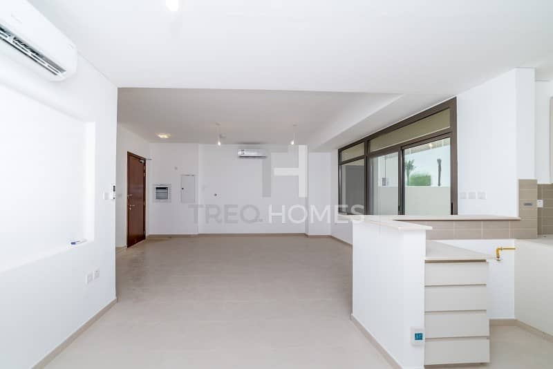 2 Single Row | 3 Bedroom + Maids | Type 1