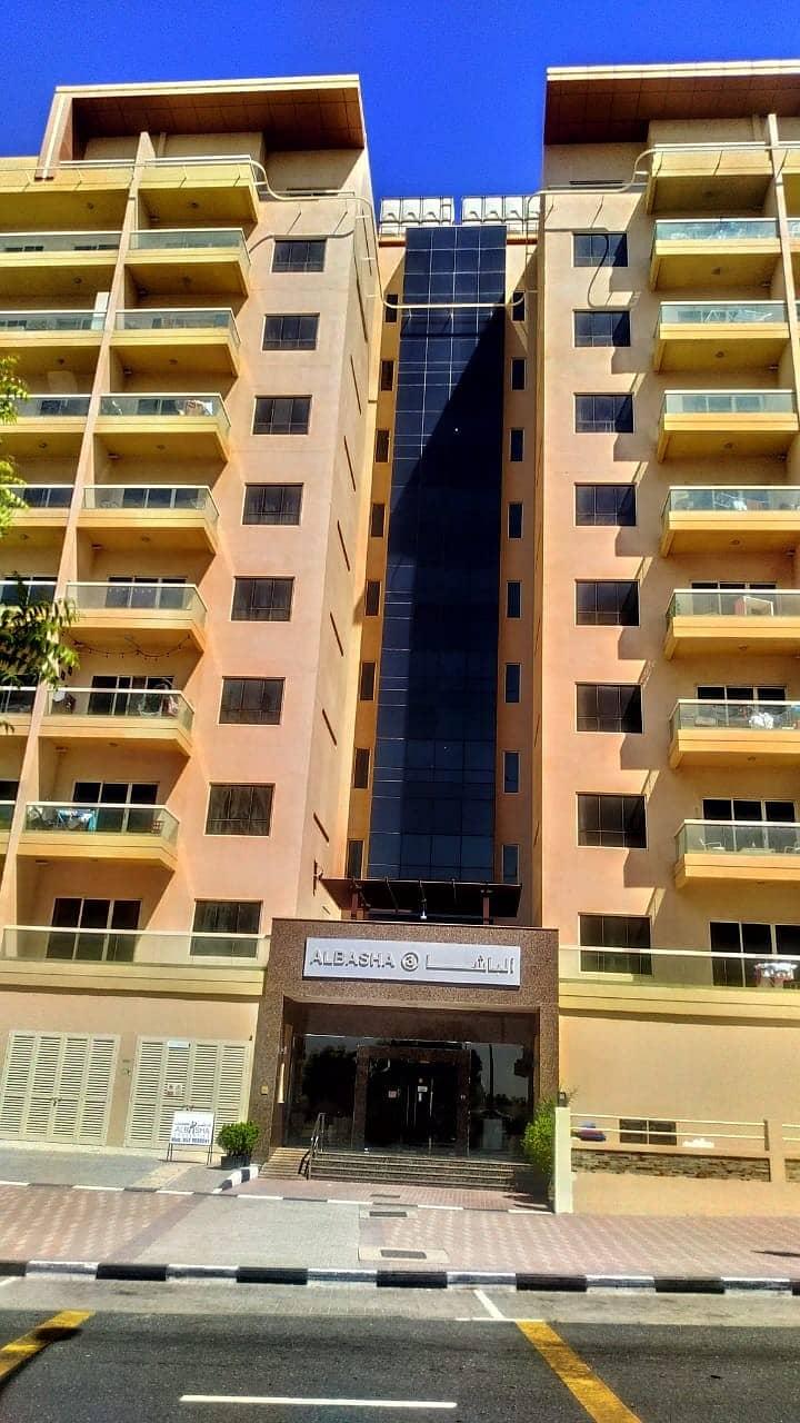 شقة في واحة السيليكون تكنو هب واحة دبي للسيليكون 24000 درهم - 4883103