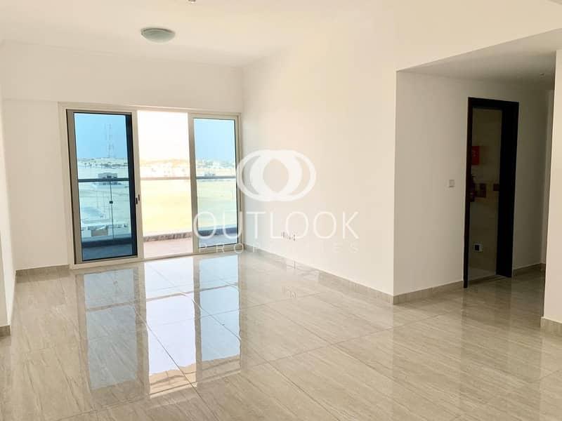 Pay 12 Chqs | Luxury Apartment | Near Metro