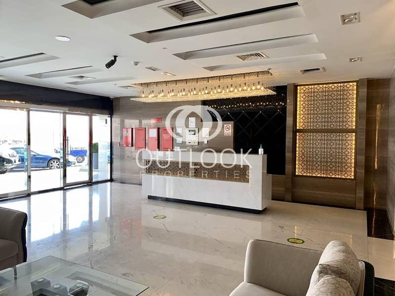10 Pay 12 Chqs | Luxury Apartment | Near Metro