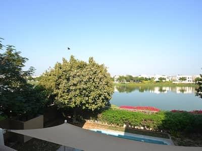 6 Bedroom Villa for Rent in The Meadows, Dubai - Hattan I L2 I Private Pool 6 Bed