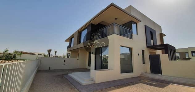 فیلا 5 غرف نوم للايجار في دبي هيلز استيت، دبي - 5BR Brand new   Amazing location  Corner Villa 3E