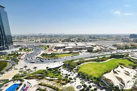 شقة 3 غرف نوم للبيع في أبراج بحيرات الجميرا، دبي - Motivated Seller | Large | 2 Parking | VOT