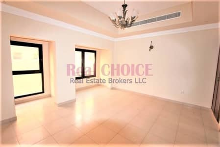 4 Bedroom Villa for Rent in Mirdif, Dubai - Well Maintained |4BR| Private Pool | G+2|Detached Maid Room