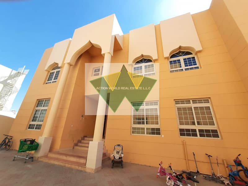 Exclusive Low Price Nearby Mazyad Mall 2B/R Apt For Rent