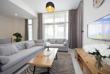 3 Bedroom Villa for Rent in Akoya Oxygen, Dubai - Brand New 3 Bedroom Villa | Akoya Oxygen | New Community