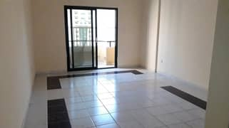 NO DEPOSIT !! 1 MONTH FREE !! HUGE 2 BEDROOM HALL WITH BALCONY + CLOSE HALL ONLY 23K IN 6 CHQS