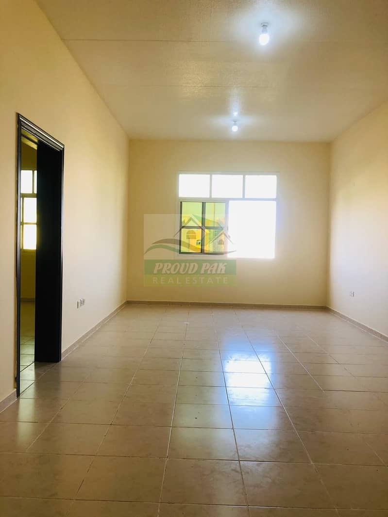 Get Personal Entrance 3BHK For Family Near By Baniyas Court at Baniyas West
