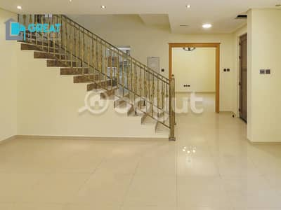 Well Maintained  Villa for Rent