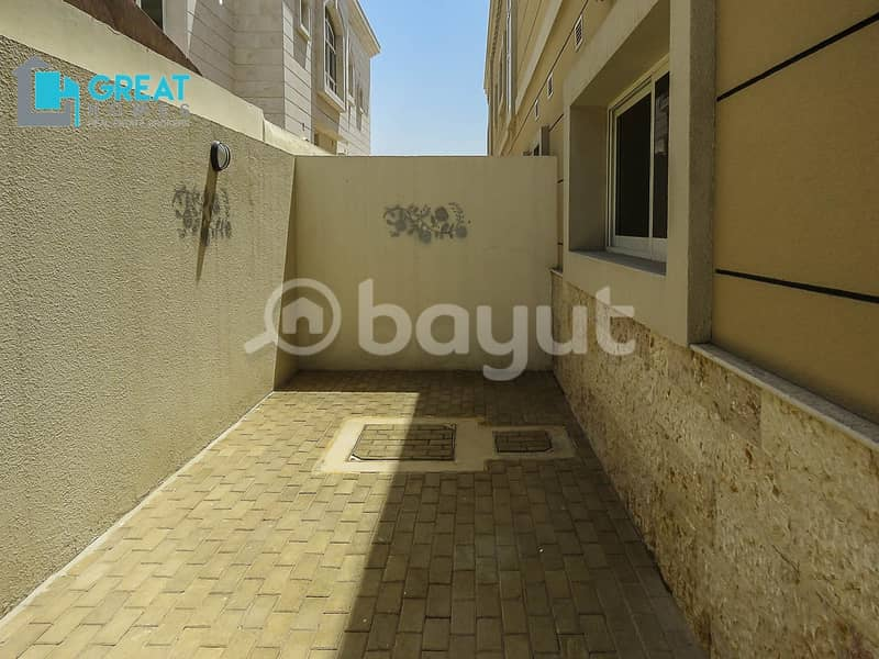 19 Well Maintained  Villa for Rent