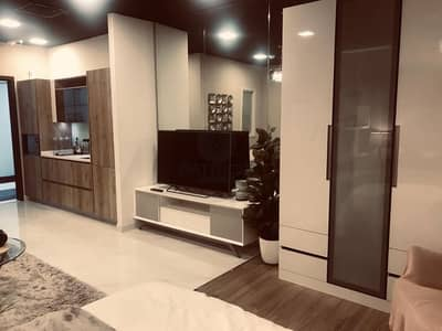 1 Bedroom Apartment for Sale in Dubailand, Dubai - Pool View| Off Plan| 20% Discounted Price for Serious Buyer Only  + Extra Expenses