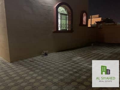 فیلا 3 غرف نوم للايجار في مدينة شخبوط (مدينة خليفة ب)، أبوظبي - A Spacious ''Molhaq'' With A Private Entrance