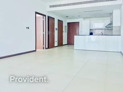 شقة 1 غرفة نوم للبيع في مركز دبي المالي العالمي، دبي - Exclusively Managed | Museum of the Future View