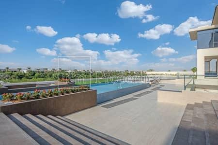 8 Bedroom Villa for Sale in Dubai Hills Estate, Dubai - Mansion | Hills View | Golf and Lake View