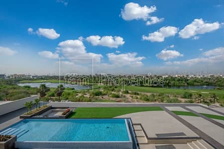 8 Bedroom Villa for Sale in Dubai Hills Estate, Dubai - Mansion | Hills View | Golf and Lake View