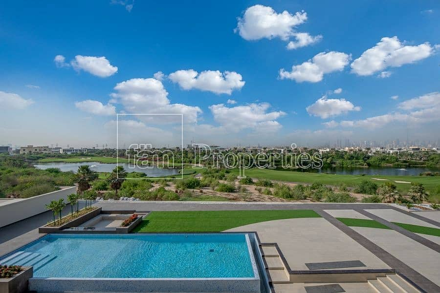 2 Mansion | Hills View | Golf and Lake View