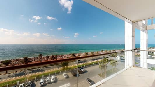 3 Bedroom Apartment for Rent in Palm Jumeirah, Dubai - Inspected Home | Finest view | Flexi payments