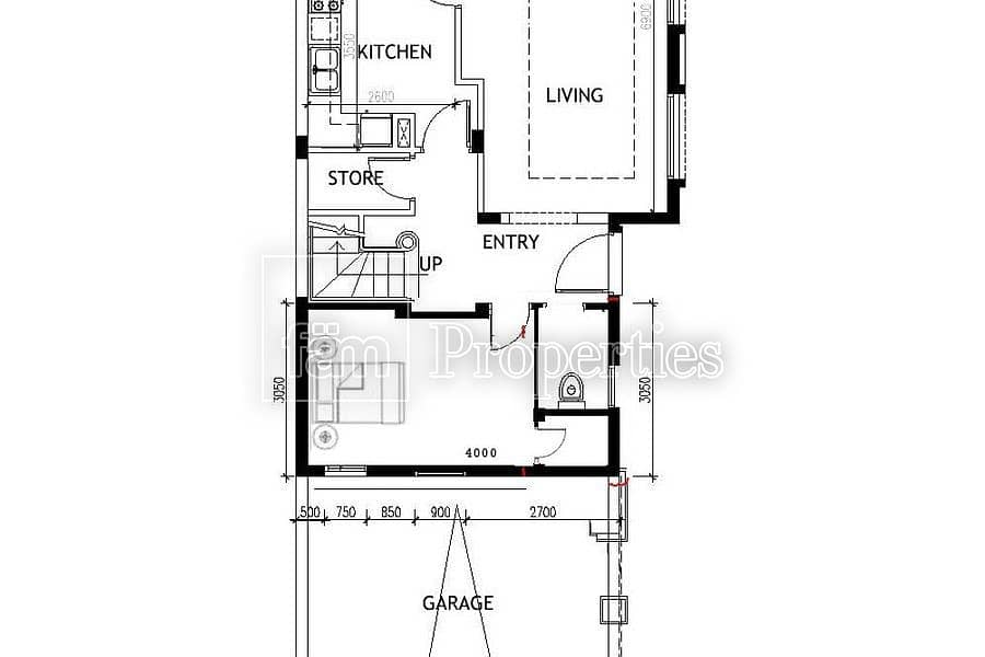 12 Amazing  4E Corner  Town House Upgrated to 3BD