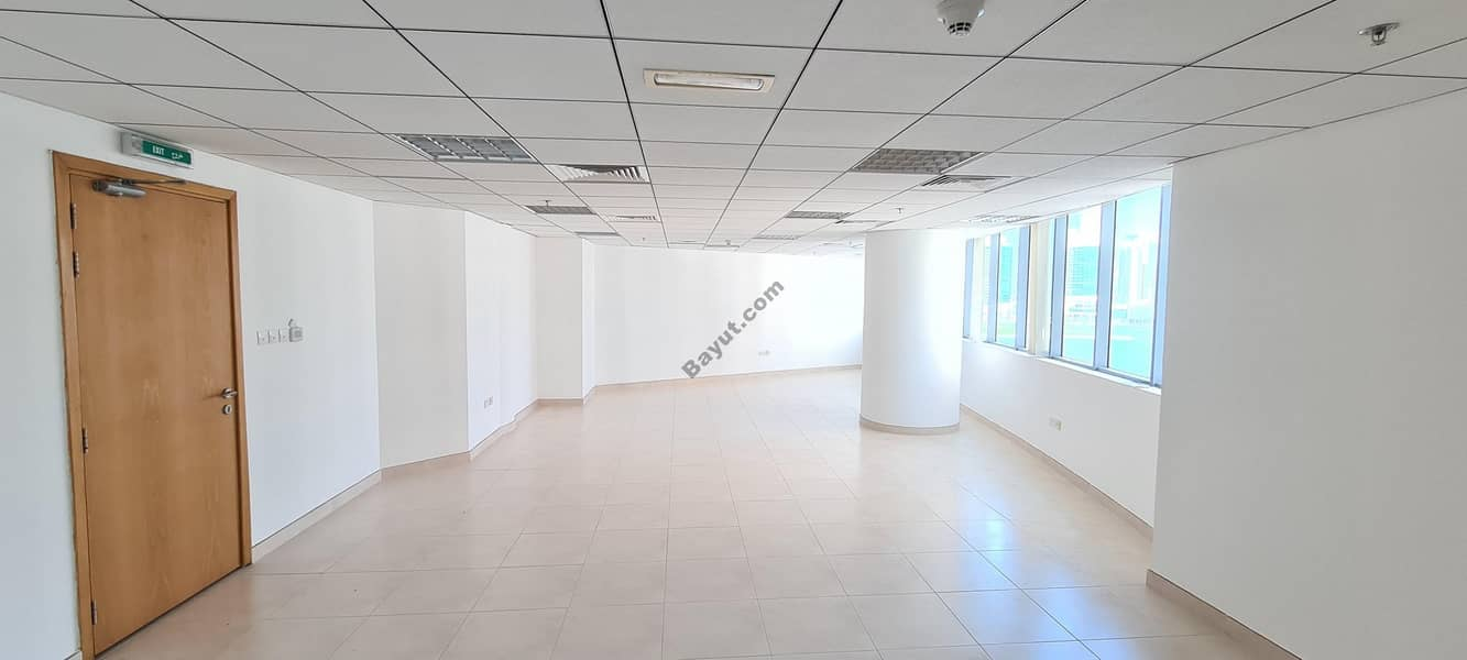 2 Office in Damac Business Tower for Sale with 2 Car parking's