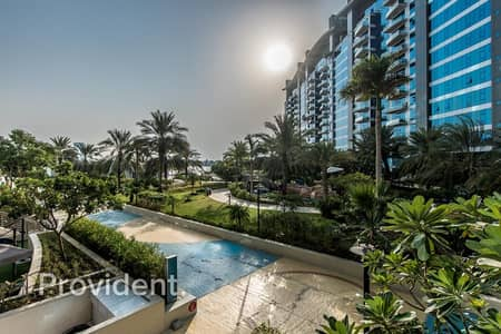 1 Bedroom Flat for Rent in Palm Jumeirah, Dubai - New To Market | Immaculate Condition | Vacant