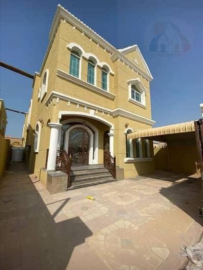 5 Bedroom Villa for Sale in Al Mowaihat, Ajman - own your villa now in ajman. free hold