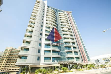 One Bed|For Rent |Hub Canal 1|Dubai Sports City