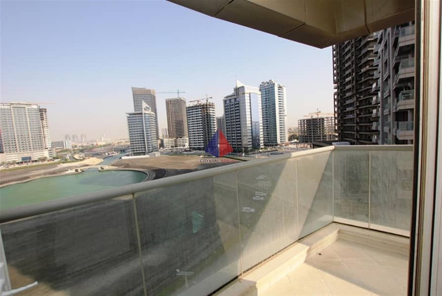 10 One Bed|For Rent |Hub Canal 1|Dubai Sports City