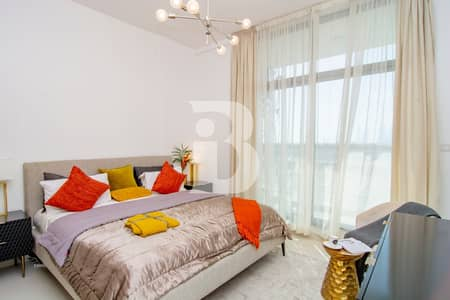 1 Bedroom Flat for Sale in Meydan City, Dubai - Brand New Best Price 2 Pct DLD Fee Waiver