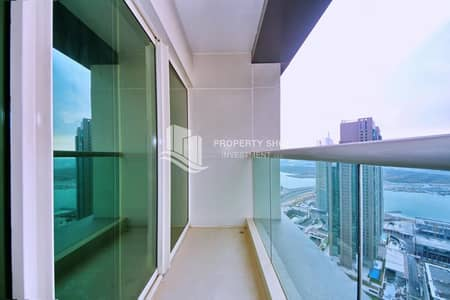 1 Bedroom Flat for Rent in Al Reem Island, Abu Dhabi - Prestigious