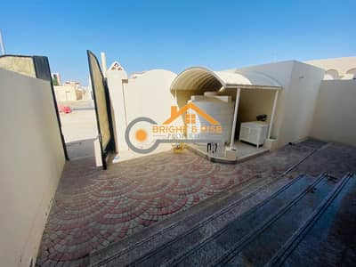 4 Bedroom Villa for Rent in Mohammed Bin Zayed City, Abu Dhabi - Free Water & Electricity 4 Master B/R Villa 110k Only MBZ City